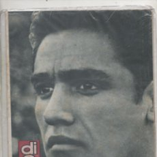Coleccionismo deportivo: DICEN Nº 268 CAMPS EXTREMO IZQUIERDA DEL R.C.D. ESPAÑOL.DA. Lote 140485726