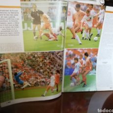 Coleccionismo deportivo: EUROCOPA 88. REVISTA FOOT PORTUGUESA. Lote 142934409