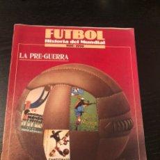Coleccionismo deportivo: SUPLEMENTO SEMANAL FUTBOL N 2. Lote 143333874