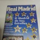 Coleccionismo deportivo: REVISTA OFICIAL REAL MADRID Nº 82 POSTER PLANTILLA 96/97 SUKER 1996/1997-SEEDORF-CAPELLO-MIJATOVIC. Lote 144296786