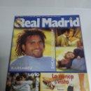Coleccionismo deportivo: REVISTA OFICIAL REAL MADRID Nº 112 MAYO AÑO 1999. Lote 144296998