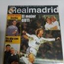 Coleccionismo deportivo: REVISTA OFICIAL REAL MADRID Nº 121 MARZO AÑO 2000. Lote 144297090