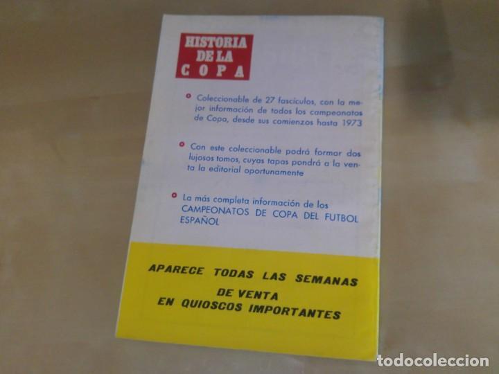 Coleccionismo deportivo: FASCÍCULO 14 - HISTORIA DE LA LIGA (IBÉRICO EUROPEA DE EDICIONES) - 1957-58 Y 1958-59 - Foto 2 - 144826254