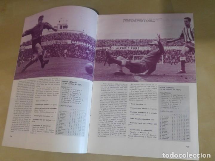 Coleccionismo deportivo: FASCÍCULO 14 - HISTORIA DE LA LIGA (IBÉRICO EUROPEA DE EDICIONES) - 1957-58 Y 1958-59 - Foto 3 - 144826254