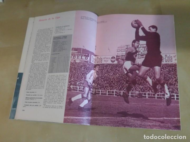 Coleccionismo deportivo: FASCÍCULO 17 - HISTORIA DE LA LIGA (IBÉRICO EUROPEA DE EDICIONES) - 1963-64 Y 1964-65 - Foto 4 - 144826538