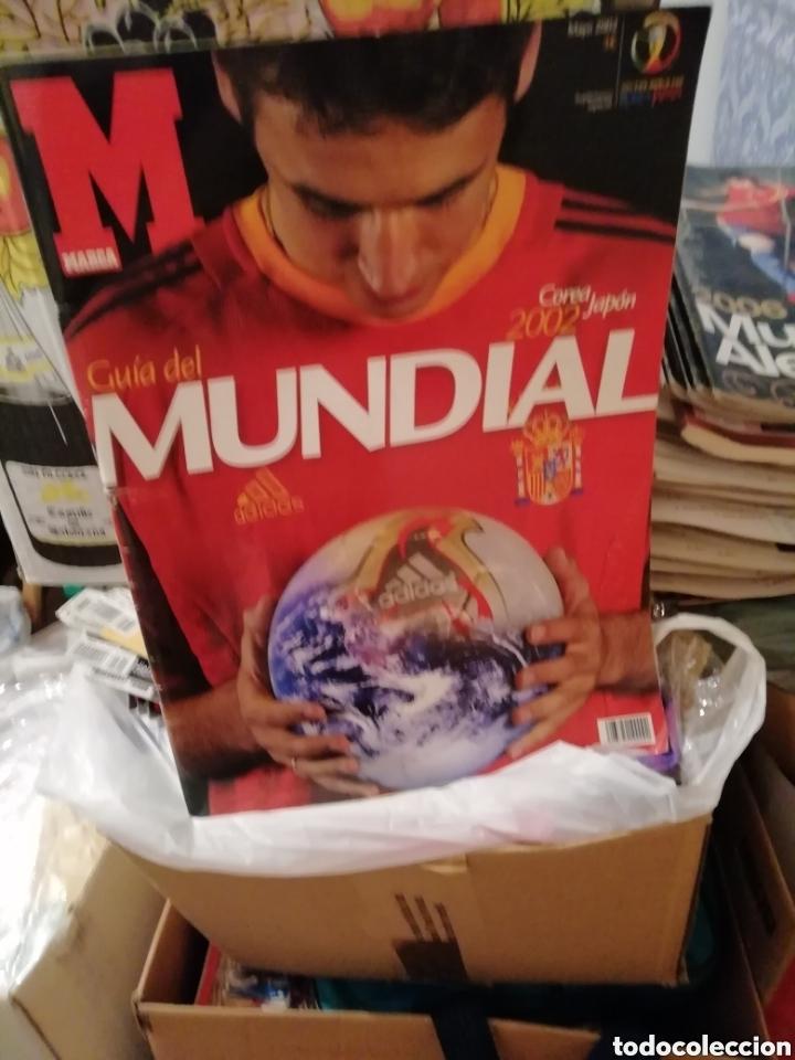 Coleccionismo deportivo: Colección Mundiales y Eurocopas. completa histórica. 1930 a 2018 - Foto 8 - 147545980