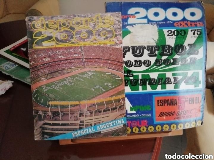 Coleccionismo deportivo: Colección Mundiales y Eurocopas. completa histórica. 1930 a 2018 - Foto 9 - 147545980