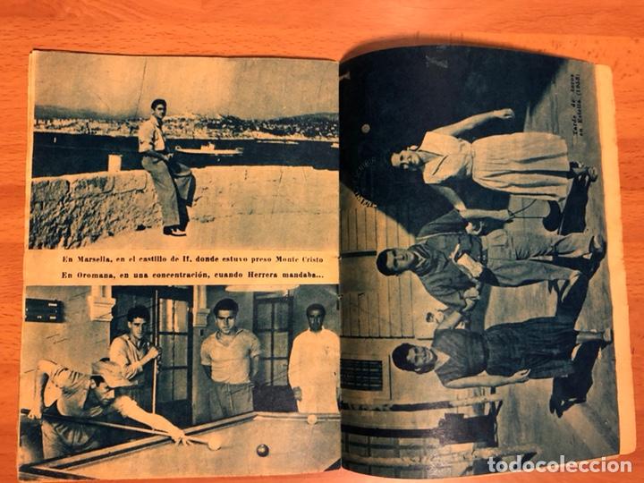 Coleccionismo deportivo: Arza fútbol por bulerías.coleccion idolos del deporte - Foto 9 - 147882424