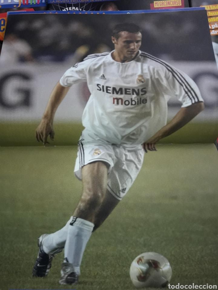 Coleccionismo deportivo: Lote revistas Hala Madrid Junior del 1 al 9 - Foto 12 - 149327544