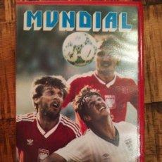 Coleccionismo deportivo: MUNDIAL - LAS MEJORES IMÁGENES DE LAS COPAS DEL MUNDO DE FÚTBOL 1978-1982-1986.. Lote 150498600