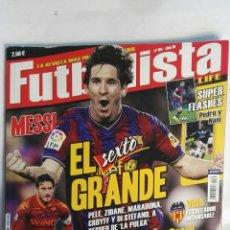 Coleccionismo deportivo: REVISTA FUTBOLISTA N 85. Lote 151033434
