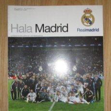 Coleccionismo deportivo: REVISTA HALA MADRID NUMERO 52 NOVIEMBRE 2014 WINNERS UEFA SUPER CUP SUPERCOPA EUROPA. Lote 151537974