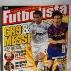 Coleccionismo deportivo: REVISTA FUTBOLISTA N 79. Lote 154594197