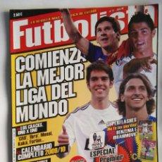 Coleccionismo deportivo: REVISTA FUTBOLISTA N 77. Lote 154749908