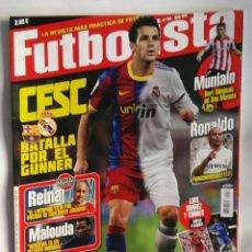 Coleccionismo deportivo: REVISTA FUTBOLISTA N 88 CESC. Lote 154759336