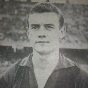 1962 Revista FC Barcelona 7 abril 1962 - Zaldua - Club deportivo Basconia
