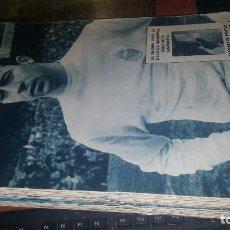 Coleccionismo deportivo: REVISTA REAL MADRID N° 118 DE 1960. Lote 158955678