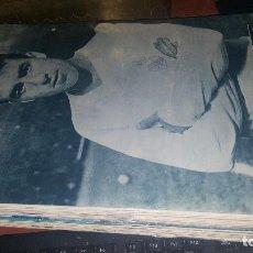 Coleccionismo deportivo: REVISTA REAL MADRID N° 121 DE 1960. Lote 158956010