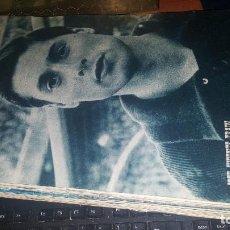 Coleccionismo deportivo: REVISTA REAL MADRID N° 129 DE 1961. Lote 158957334