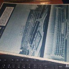 Coleccionismo deportivo: REVISTA REAL MADRID N° 167 DE 1964. Lote 158959914