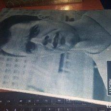 Coleccionismo deportivo: REVISTA REAL MADRID N° 148 DE 1962. Lote 158960558