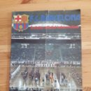 Coleccionismo deportivo: FC BARCELONA BOLETIN BARÇA FUTBOL Nº7 1976. Lote 161114798