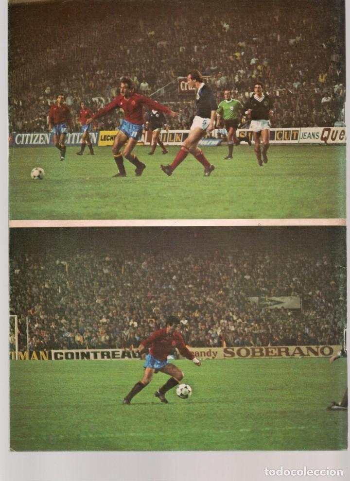 Coleccionismo deportivo: EL ENTRENADOR ESPAÑOL FUTBOL. Nº 23. MARZO 1985. (B/58) - Foto 3 - 163613874