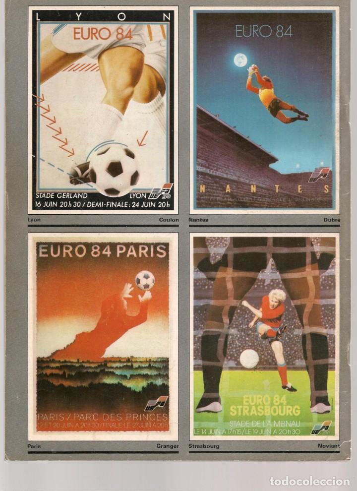 Coleccionismo deportivo: EL ENTRENADOR ESPAÑOL FUTBOL. Nº 20. ABRIL 1984. (B/58) - Foto 3 - 163614214