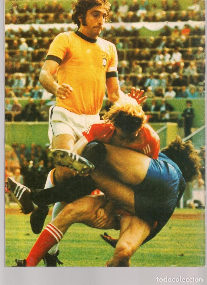 Coleccionismo deportivo: EL ENTRENADOR ESPAÑOL FUTBOL. Nº 15. ENERO 1983.(B/58) - Foto 3 - 163615194