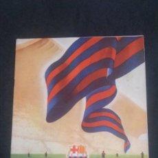 Coleccionismo deportivo: REVISTA CLUB DE FUTBOL BARCELONA-DICIEMBRE 1954. Lote 163967154