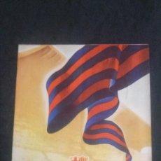 Coleccionismo deportivo: REVISTA CLUB DE FUTBOL BARCELONA-INFORMACION Nº 12- AÑO 1955. Lote 163967738