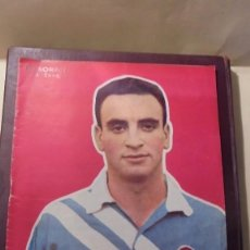 Coleccionismo deportivo - DICEN REVISTA DEPORTIVA - PORTADA BASORA II C.D. CONDAL AÑO V Nº 208 6 OCTBR. 1956 -22 PAG. 29X19,5 - 165312674