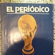 Coleccionismo deportivo: MUNDIAL 82. Lote 165334658