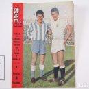 Coleccionismo deportivo: REVISTA / PUBLICACIÓN DE FÚTBOL - DICEN - 1956, Nº 186 - PARRA Y CAMPANAL DEFENSAS ESPAÑOL SEVILLA. Lote 165351725