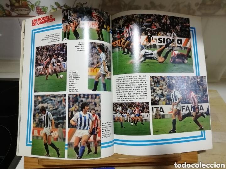 Coleccionismo deportivo: REVISTAS FUTBOL ANTIGUAS AÑOS 80 . EDITORIAL DON BALON - Foto 2 - 166095706