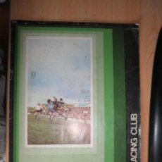 Coleccionismo deportivo: RACING DE SANTANDER.BOLETIN INFORMATIVO. Nº 1. MARZO 1974.. Lote 169895176