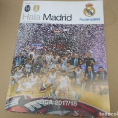 Coleccionismo deportivo: HALA MADRID N 67. Lote 171625143