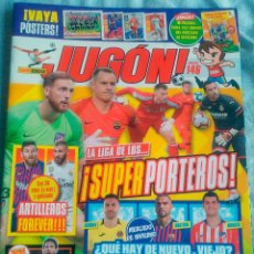 Coleccionismo deportivo: REVISTA JUGÓN DE PANINI NUMERO 146. Lote 172396773
