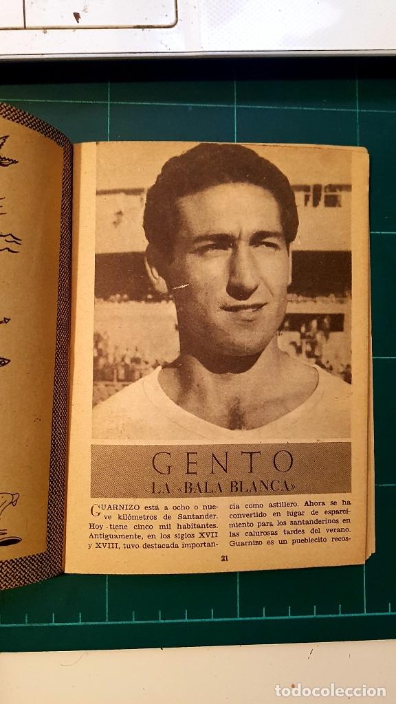 Coleccionismo deportivo: VIDAS SIN CARETA Nº 21 CAMPANAL - GENTO - JAMES J. BRADDOCK - Foto 2 - 175424013