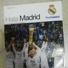 Coleccionismo deportivo: REVISTA HALA MADRID Nº 50 MAYO 2014. Lote 180157546