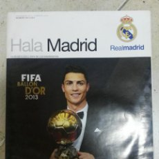 Coleccionismo deportivo: REVISTA HALA MADRID Nº 49 FEBRERO 2014. Lote 180157618