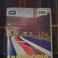 Coleccionismo deportivo: GUERIN SPORTIVO SAMPDORIA CAMPEON LIGA 90-91. Lote 180444898