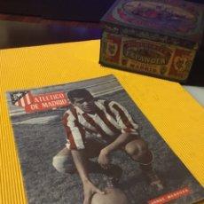 Coleccionismo deportivo: ANTIGUA REVISTA ATLÉTICO DE MADRID NÚMERO 5 1960. Lote 180502570
