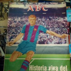 Coleccionismo deportivo: LOTE REVISTAS FUTBOL BARCA. Lote 182798575