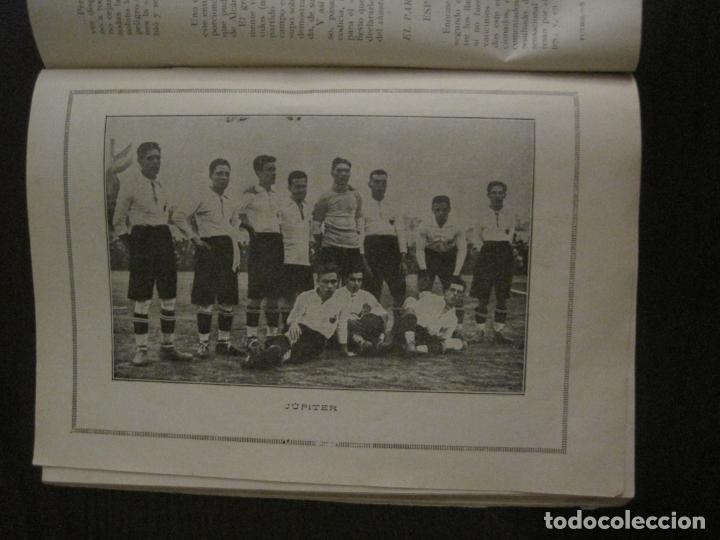 Coleccionismo deportivo: HISTORIA DEL CAMPEONATO DE FUTBOL DE CATALUÑA 1922 1923-CON FOTOGRAFIAS-VER FOTOS-(V-18.057) - Foto 15 - 182871472