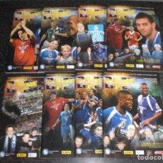 Coleccionismo deportivo: LOTE 8 PROGRAMAS CARDIFF CITY (VER RELACIÓN). Lote 183469876