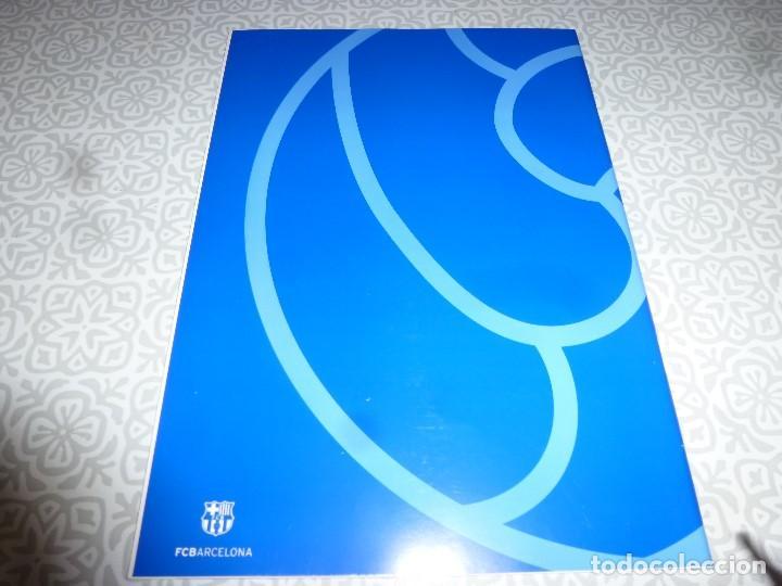 Coleccionismo deportivo: (LLL)F.C.BARCELONA MEMORIA ECONOMICA 2003-2004 - Foto 2 - 183649468