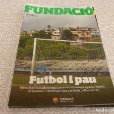 Coleccionismo deportivo: (LLL) BARÇA FUNDACIÓN Nº: 7. Lote 184179777