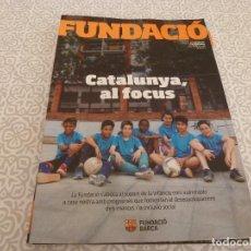 Coleccionismo deportivo: (LLL) BARÇA FUNDACIÓN Nº: 11. Lote 184180002