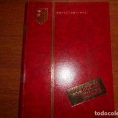 Coleccionismo deportivo: TOMO,REVISTA ATLETICO DE MADRID 28 AL 38 1971. Lote 184340785